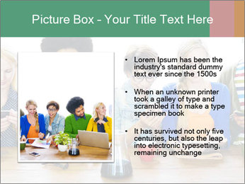 0000080818 PowerPoint Template - Slide 13