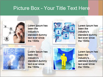 0000080818 PowerPoint Template - Slide 14
