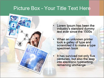 0000080818 PowerPoint Template - Slide 17