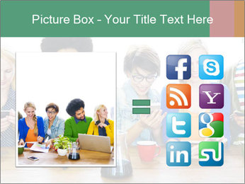 0000080818 PowerPoint Template - Slide 21