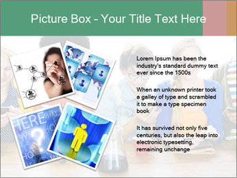 0000080818 PowerPoint Template - Slide 23