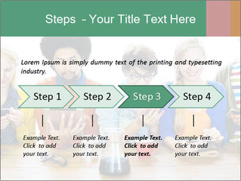 0000080818 PowerPoint Template - Slide 4