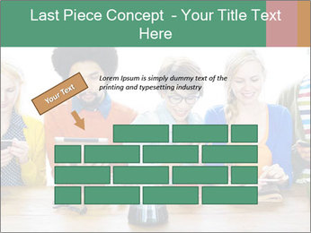 0000080818 PowerPoint Template - Slide 46
