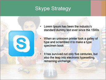0000080818 PowerPoint Template - Slide 8