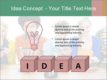 0000080818 PowerPoint Template - Slide 80