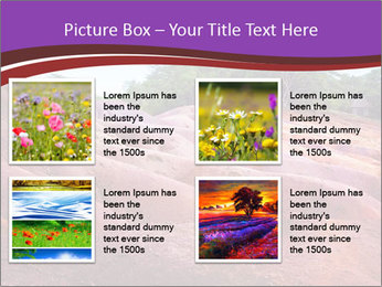 0000080819 PowerPoint Template - Slide 14