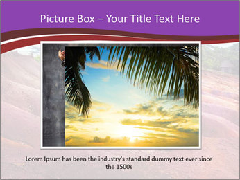 0000080819 PowerPoint Template - Slide 16
