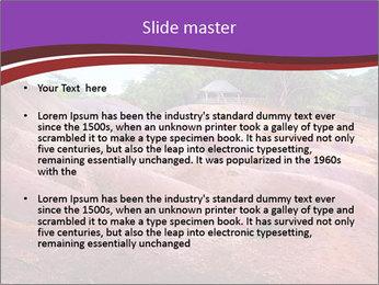 0000080819 PowerPoint Templates - Slide 2