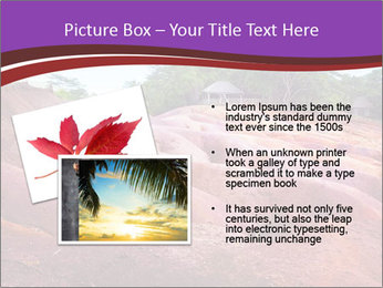 0000080819 PowerPoint Template - Slide 20