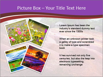 0000080819 PowerPoint Template - Slide 23