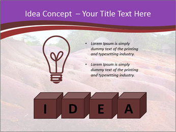 0000080819 PowerPoint Template - Slide 80