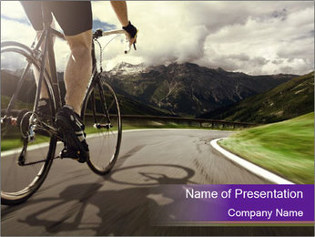 0000080821 PowerPoint Template - Slide 1