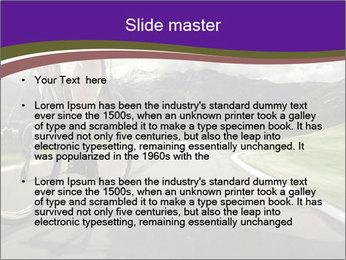 0000080821 PowerPoint Template - Slide 2