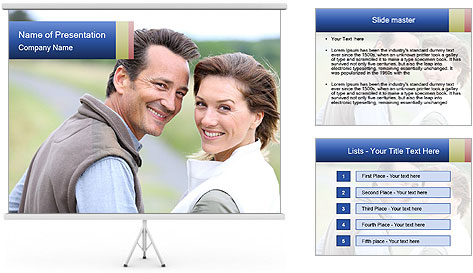 0000080822 PowerPoint Template
