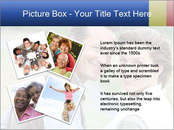 0000080822 PowerPoint Templates - Slide 23