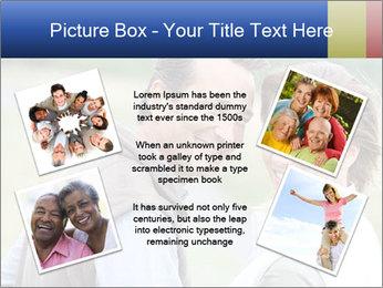 0000080822 PowerPoint Templates - Slide 24