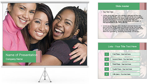 0000080823 PowerPoint Template