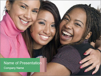 0000080823 PowerPoint Templates - Slide 1