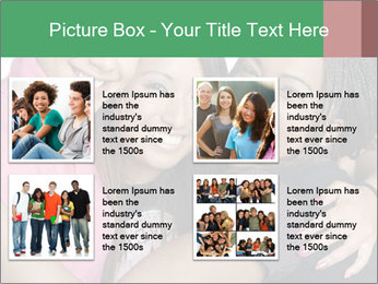 0000080823 PowerPoint Template - Slide 14