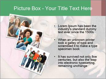 0000080823 PowerPoint Template - Slide 17