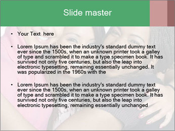0000080823 PowerPoint Templates - Slide 2