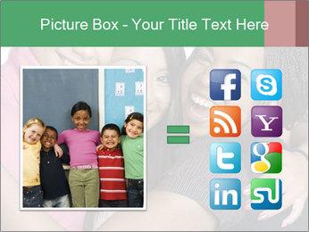 0000080823 PowerPoint Template - Slide 21