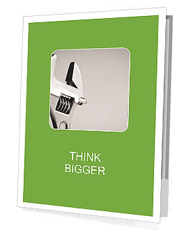 0000080826 Presentation Folder