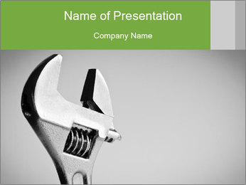 0000080826 PowerPoint Template - Slide 1