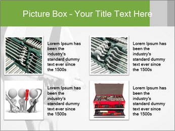 0000080826 PowerPoint Templates - Slide 14