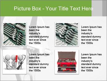 0000080826 PowerPoint Template - Slide 14