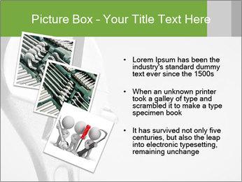 0000080826 PowerPoint Template - Slide 17
