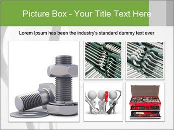 0000080826 PowerPoint Template - Slide 19