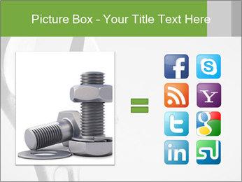 0000080826 PowerPoint Template - Slide 21