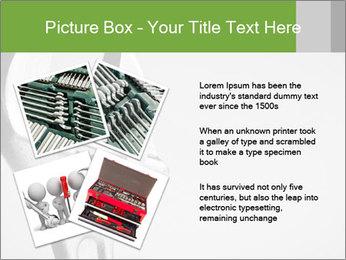 0000080826 PowerPoint Template - Slide 23