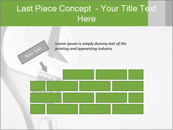 0000080826 PowerPoint Templates - Slide 46