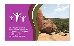 0000080828 Business Card Template
