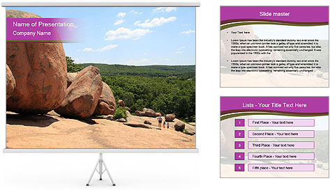 0000080828 PowerPoint Template