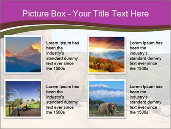 0000080828 PowerPoint Templates - Slide 14