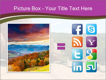 0000080828 PowerPoint Templates - Slide 21