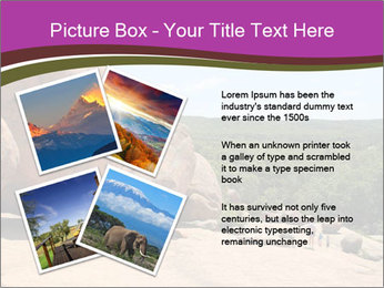 0000080828 PowerPoint Templates - Slide 23