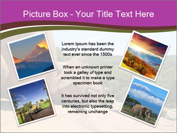 0000080828 PowerPoint Templates - Slide 24