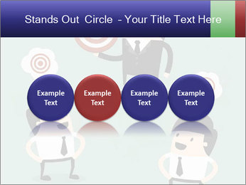 0000080829 PowerPoint Template - Slide 76