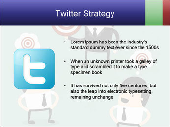0000080829 PowerPoint Template - Slide 9
