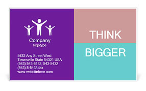 0000080830 Business Card Template