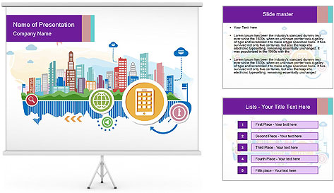 0000080830 PowerPoint Template