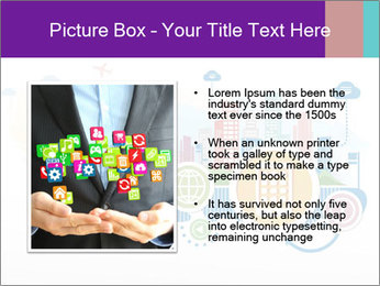 0000080830 PowerPoint Templates - Slide 13
