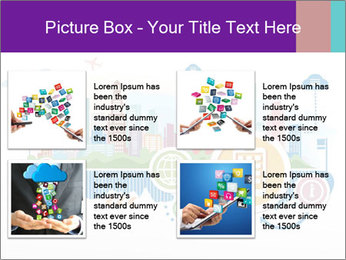0000080830 PowerPoint Templates - Slide 14