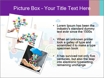 0000080830 PowerPoint Templates - Slide 17