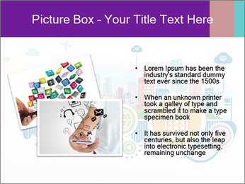 0000080830 PowerPoint Templates - Slide 20