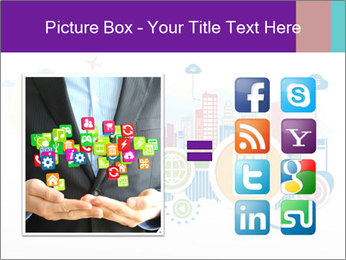 0000080830 PowerPoint Templates - Slide 21